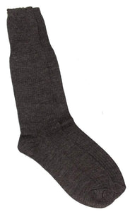 Romano nx Men's Classy Warm 100% Wool Socks in 3 Colors romanonx.com Brown