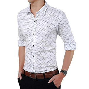 Romano nx Men's Cotton Casual Shirt in 6 Colors romanonx.com