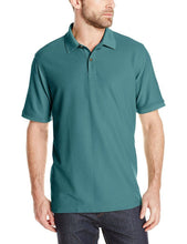 Load image into Gallery viewer, Romano nx Men's Polo T-Shirt with Pocket in 55 Colors Apparel Romano Balsam 3XL