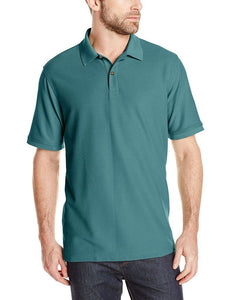 Romano nx Men's Polo T-Shirt with Pocket in 55 Colors Apparel Romano Balsam 3XL