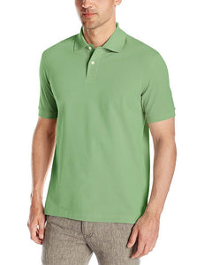 Romano nx Men's Polo T-Shirt with Pocket in 55 Colors Apparel Romano Sea Crest 3XL