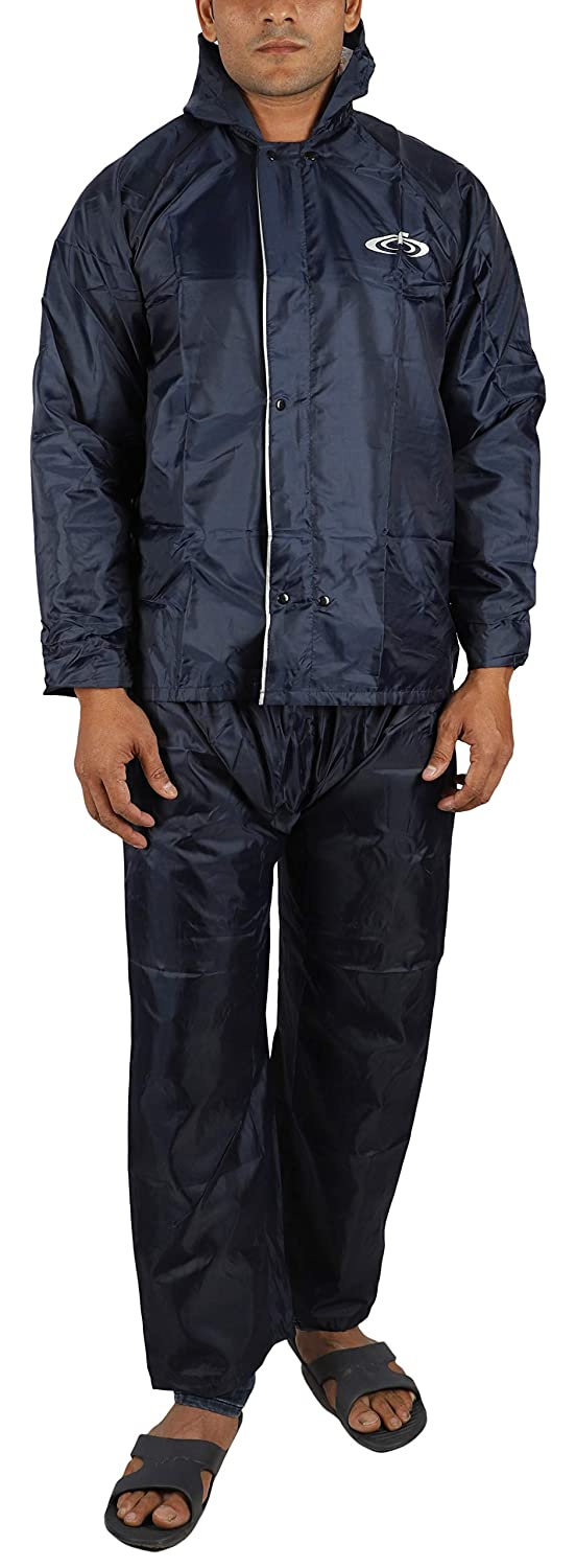 Romano nx Men's Reversible Raincoat Set romanonx.com