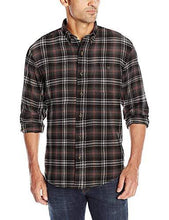 Load image into Gallery viewer, Romano nx Men's Slim Fit Casual Shirt Apparel Romano check3 M