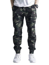 Load image into Gallery viewer, Romano nx Men's Slim Fit Jogger Apparel Romano Army 4XL