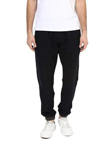 Romano nx Men's Slim Fit Jogger Apparel Romano Black L