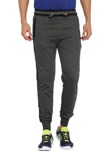 Romano nx Men's Slim Fit Jogger Apparel Romano Soft Hosiery Dark Grey L