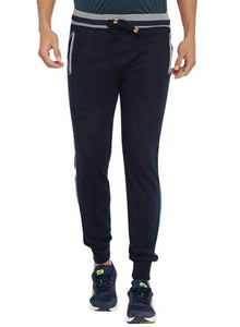 Romano nx Men's Slim Fit Jogger Apparel Romano Soft Hosiery Navy L