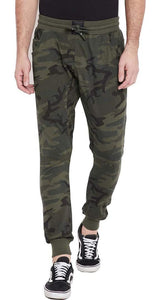 Romano nx Men's Slim Fit Jogger Apparel Romano Trendy Army 3XL