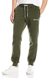 Romano nx Men's Slim Fit Joggers romanonx.com Awesome Olive 3XL