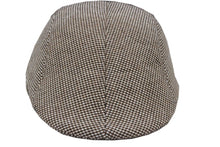 Load image into Gallery viewer, Romano nx Men's Suede Golf Cap Apparel Romano