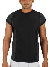 Load image into Gallery viewer, Romano nx Men's Swim T-Shirt romanonx.com L