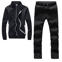 Load image into Gallery viewer, Romano nx Mens Tracksuit Sports Jacket & Pant romanonx.com