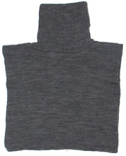 Load image into Gallery viewer, Romano nx Men's Wool Neck Warmer Cover in 5 Colors Apparel Romano Awesome Dark Grey