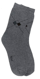 Romano nx Men's Woollen Socks in 4 Colors romanonx.com Dark Grey
