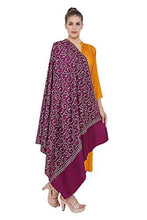 Load image into Gallery viewer, Romano nx Pashmina Shawl for Women romanonx.com