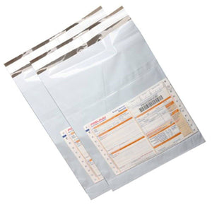 Romano nx POD Courier Bag/Envelopes/Polybag for Packing, Tamper Proof Plastic, 60 Micron, 6 Inch x 6 Inch romanonx.com