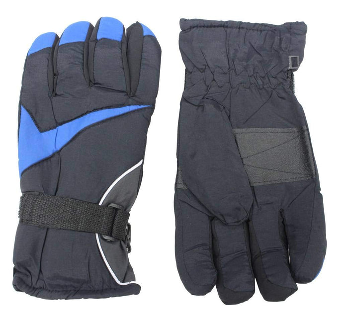 Romano nx Snow-Proof Winter Gloves for Men in 14 Colors romanonx.com Shade A