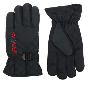 Romano nx Snow-Proof Winter Gloves for Women in 14 Colors romanonx.com Shade I