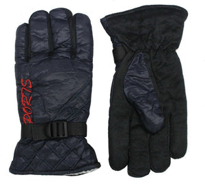Romano nx Snow-Proof Winter Gloves for Women in 14 Colors romanonx.com Shade J