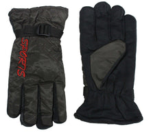 Load image into Gallery viewer, Romano nx Snow-Proof Winter Gloves for Women in 14 Colors romanonx.com Shade K