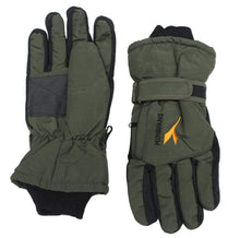 Load image into Gallery viewer, Romano nx Snow Winter Protective Gloves for Men in 15 Colors romanonx.com Gloves A