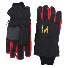 Romano nx Snow Winter Protective Gloves for Men in 15 Colors romanonx.com Gloves B