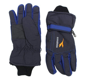 Romano nx Snow Winter Protective Gloves for Men in 15 Colors romanonx.com Gloves C