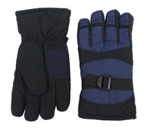 Load image into Gallery viewer, Romano nx Snow Winter Protective Gloves for Men in 15 Colors romanonx.com Gloves D