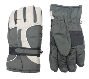 Romano nx Snow Winter Protective Gloves for Men in 15 Colors romanonx.com Gloves K