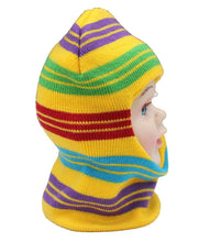 Load image into Gallery viewer, Romano nx Soft Woollen Monkey Cap for Kids in 14 Colors romanonx.com