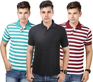 Romano nx T-Shirt Combo for Men Pack of Three romanonx.com L