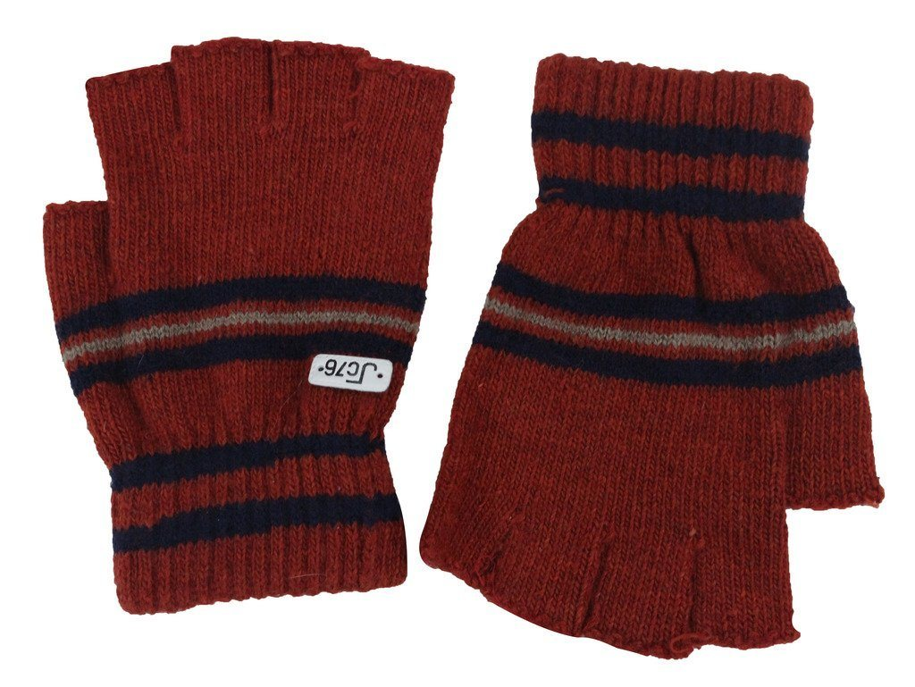 Romano nx Warm Winter Woolen Hand Gloves for Women Apparel Romano