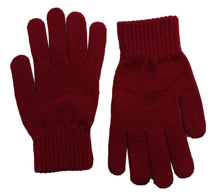 Romano nx Warm Winter Woolen Hand Gloves for Women romanonx.com