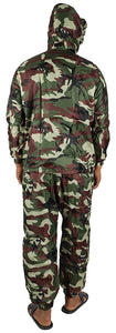 Romano nx Waterproof Camouflage Rain Coat Men with Jacket and Pant romanonx.com
