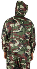 Load image into Gallery viewer, Romano nx Waterproof Camouflage Rain Coat Men with Jacket and Pant romanonx.com