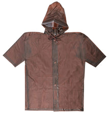 Load image into Gallery viewer, Romano nx Waterproof Rain Overcoat for Boy romanonx.com