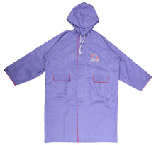 Load image into Gallery viewer, Romano nx Waterproof Rain Overcoat for Girl romanonx.com
