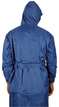Load image into Gallery viewer, Romano nx Waterproof Rain Overcoat for Men romanonx.com