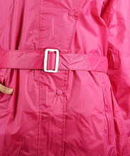 Load image into Gallery viewer, Romano nx Waterproof Rain Overcoat for Women romanonx.com
