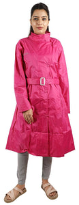 Romano nx Waterproof Rain Overcoat for Women romanonx.com