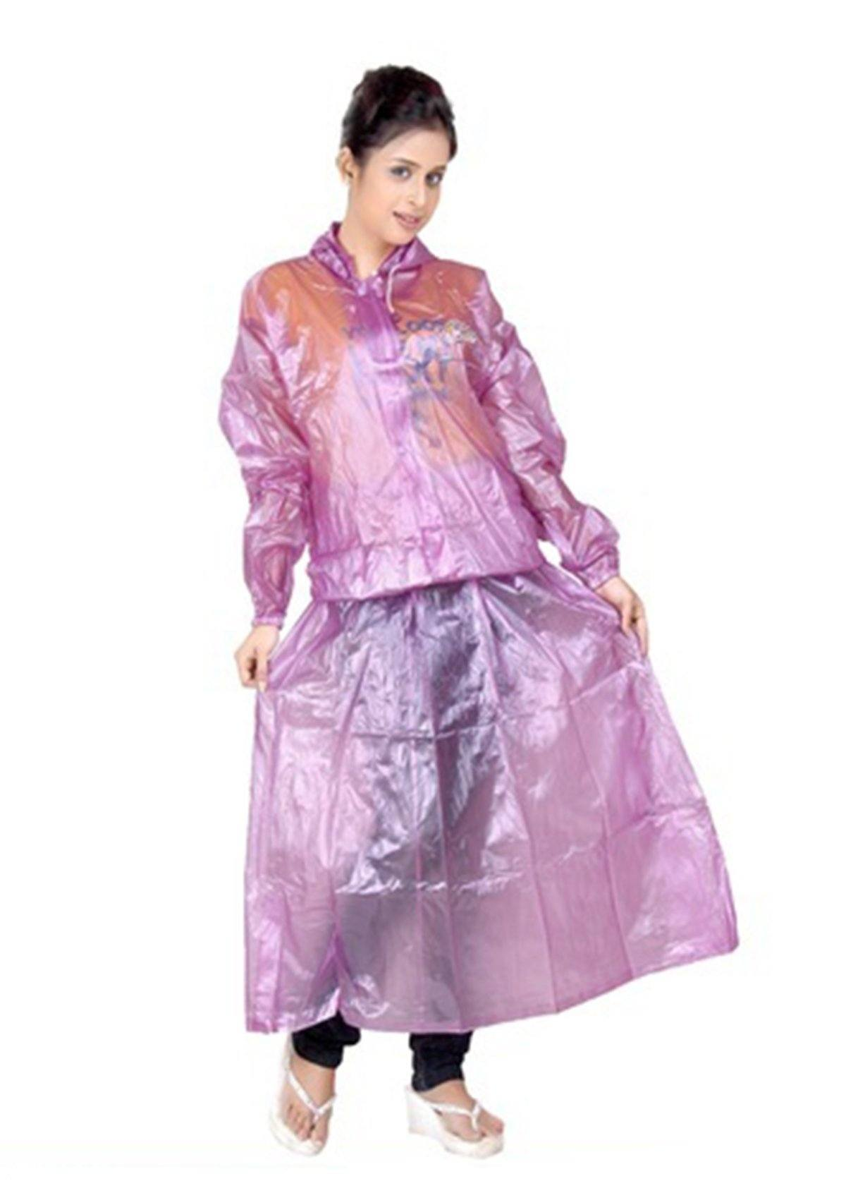 Romano nx Waterproof Rain Skirt and Rain Jacket for Women romanonx.com