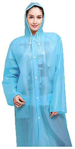 Romano nx Waterproof Transparent Rain Overcoat for Women romanonx.com