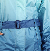 Load image into Gallery viewer, Romano nx Waterproof Trendy Rain Jacket for Women romanonx.com