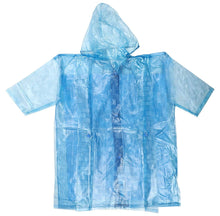 Load image into Gallery viewer, Romano nx Waterproof Trendy Rain Overcoat for Girl romanonx.com