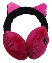 Load image into Gallery viewer, Romano nx Winter Earmuffs for Girl's and Boy's in 21 Colors romanonx.com Design C