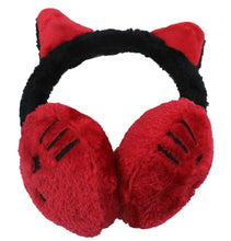 Load image into Gallery viewer, Romano nx Winter Earmuffs for Girl's and Boy's in 21 Colors romanonx.com Design D