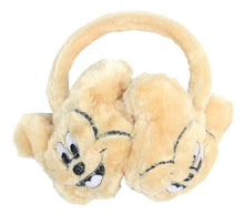 Load image into Gallery viewer, Romano nx Winter Earmuffs for Girl's and Boy's in 21 Colors romanonx.com Design G