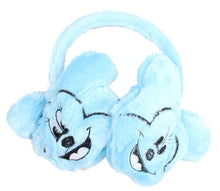 Load image into Gallery viewer, Romano nx Winter Earmuffs for Girl's and Boy's in 21 Colors romanonx.com Design H