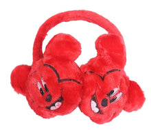 Load image into Gallery viewer, Romano nx Winter Earmuffs for Girl's and Boy's in 21 Colors romanonx.com Design I
