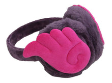 Load image into Gallery viewer, Romano nx Winter Earmuffs for Girl's and Boy's in 21 Colors romanonx.com Design K